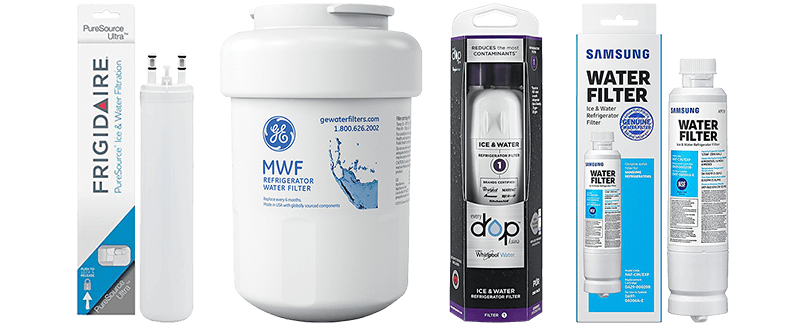 10 Best Refrigerator Water Filters 2019 [Buying Guide