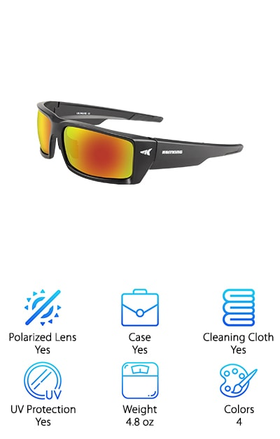 KastKing Jetly Sport Sunglasses