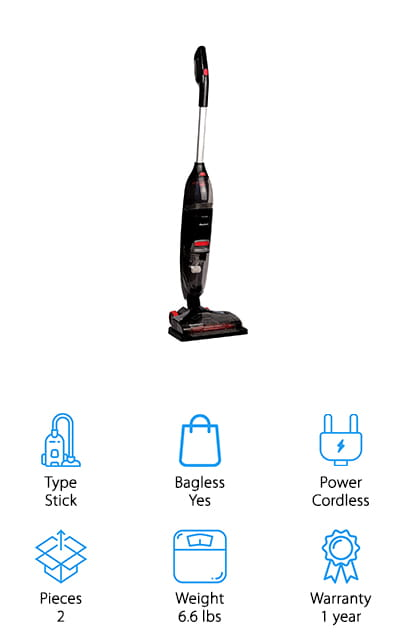Floor Doctor Hard Floor Cleaner