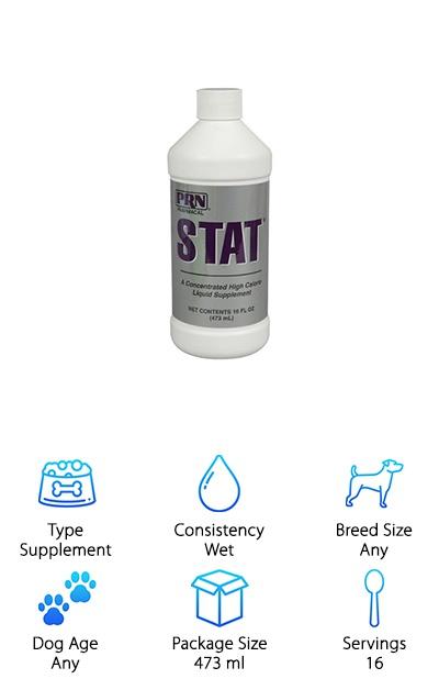 PRN STAT : High Caloric Liquid Diet