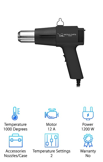 Wagner Spray Tech Heat Gun