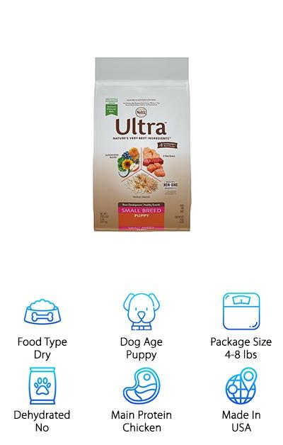 Nutro Ultra Puppy Food