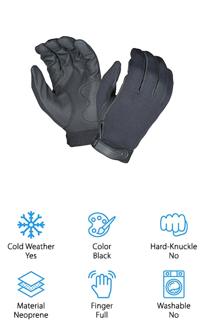 Hatch NS430 Shooting Glove