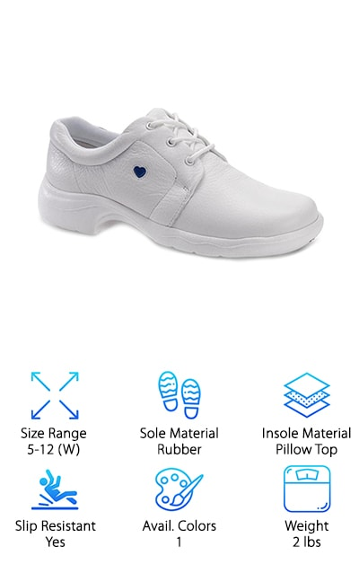 NurseMates Angel Lites Shoes