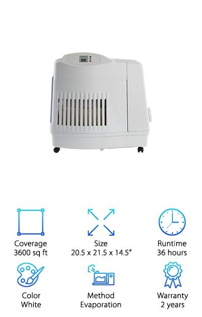 Essick Air AIRCARE Humidifier