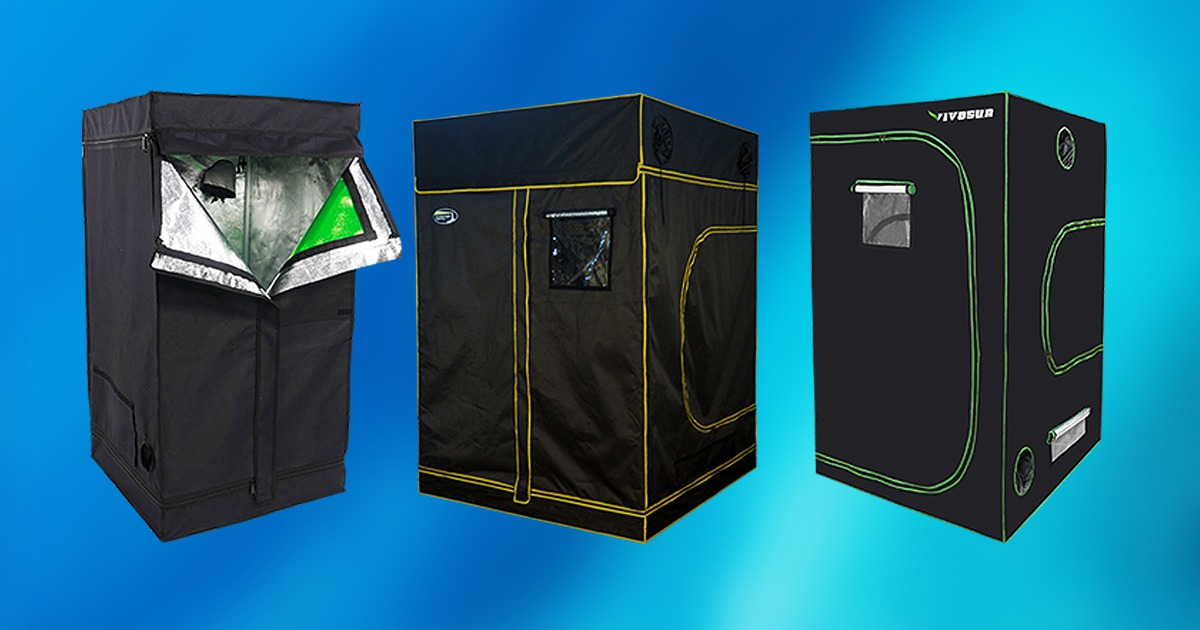10 Best Grow Tent Kits 2019 [Buying Guide] – Geekwrapped