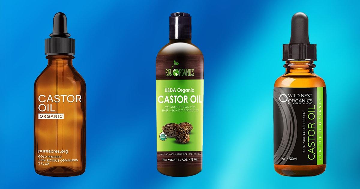 c75ffbcf63c 10 Best Castor Oils 2019 [Buying Guide] – Geekwrapped