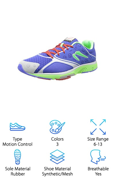 Best Men's Running Shoes for Flat Feet