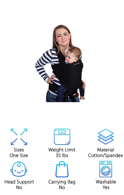 Best Baby Sling Wraps Top 10 Picks