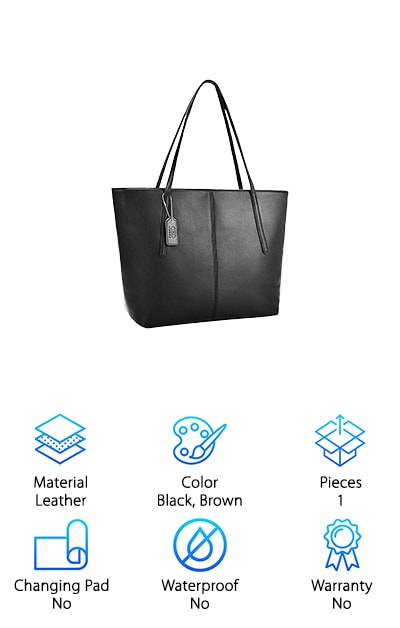 Coofit Tote Handbag