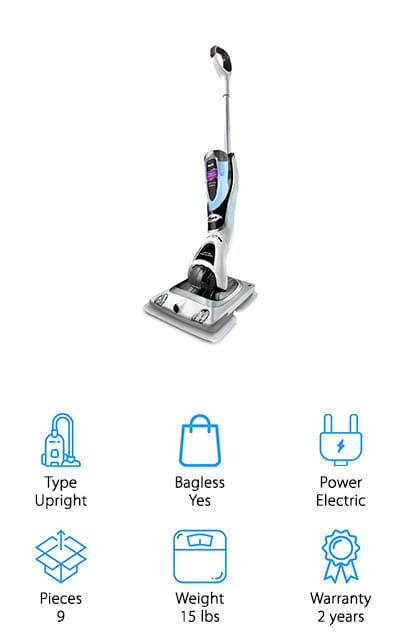 Best Hardwood Floor Cleaner Machines
