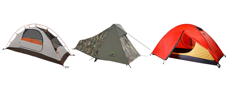 Best One Person Tents