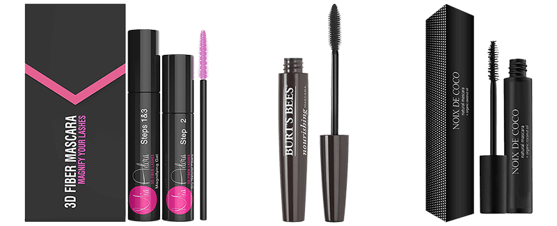 Best Natural Mascaras
