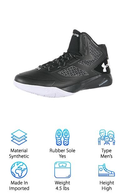 Under Armour Clutchfit Shoes