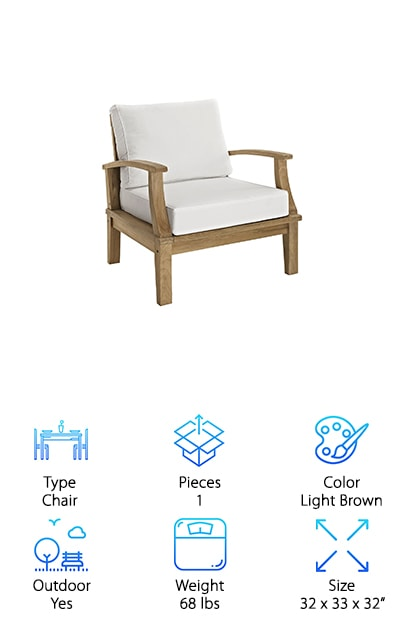 Modway Marina  Armchair