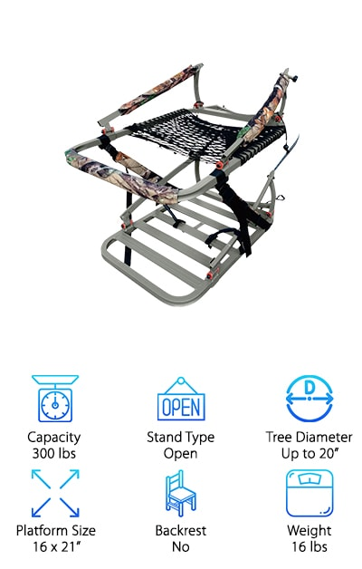 X-Stand Hunting Tree Stand