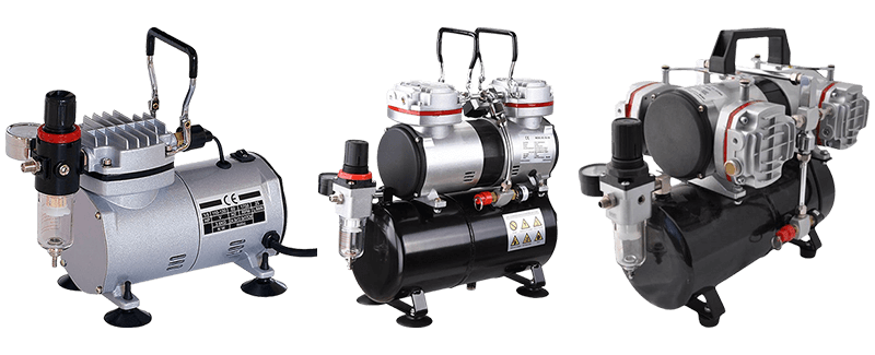 Best Airbrush Compressors