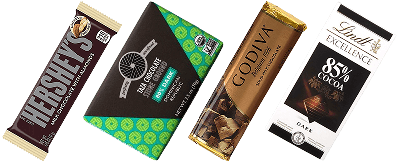 Best Chocolate Brands