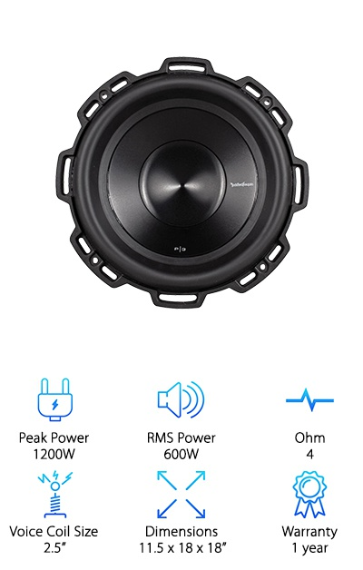 10 Best 15 Inch Subwoofers 2019 [Buying Guide] – Geekwrapped