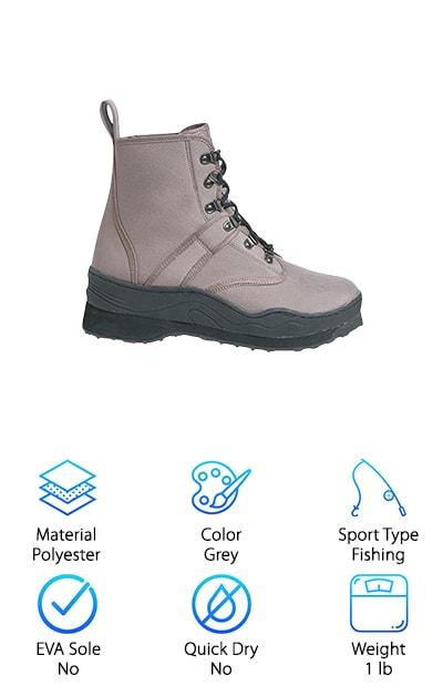 Caddis Ecosmart Wading Shoe