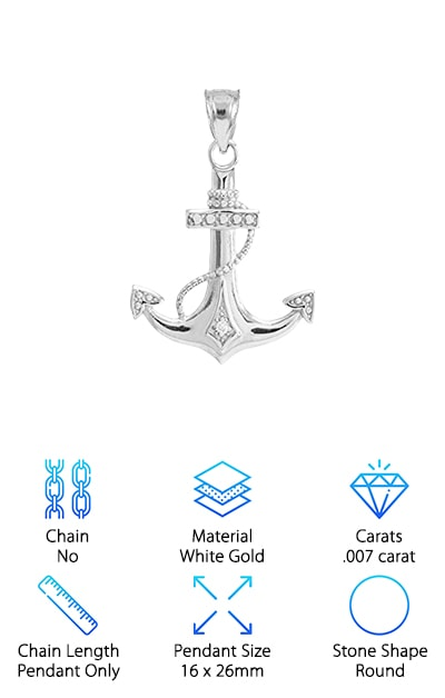 Best Men's Diamond Necklaces