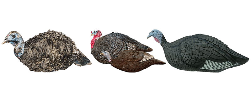 Best Turkey Decoys