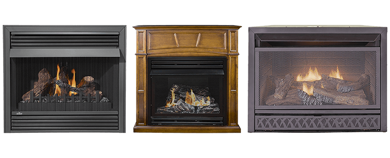 Terrific 10 Best Gas Fireplaces 2019 Buying Guide Geekwrapped Beutiful Home Inspiration Truamahrainfo