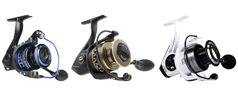 Best Fishing Spinning Reels