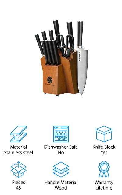 Best Japanese Chef Knife Sets