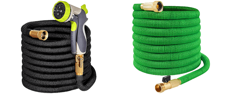 Best Expandable Garden Hoses