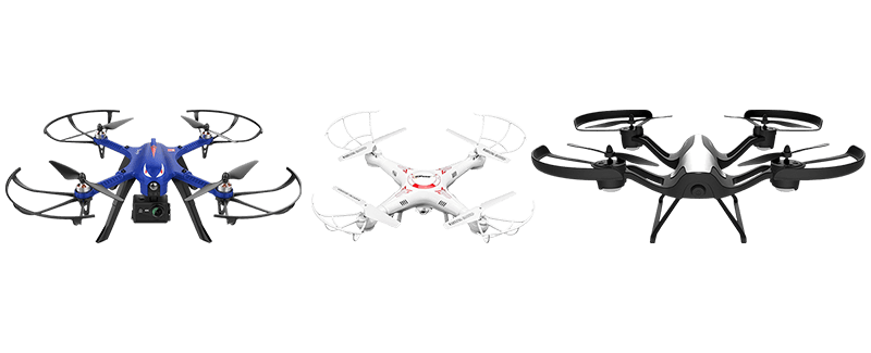 Best Large Drones