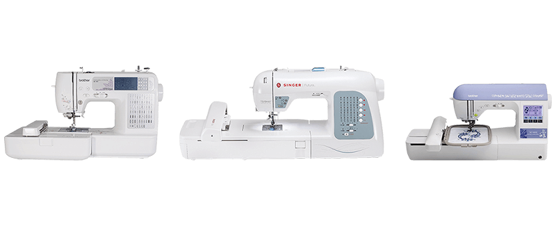 Best Embroidery Machine Reviews
