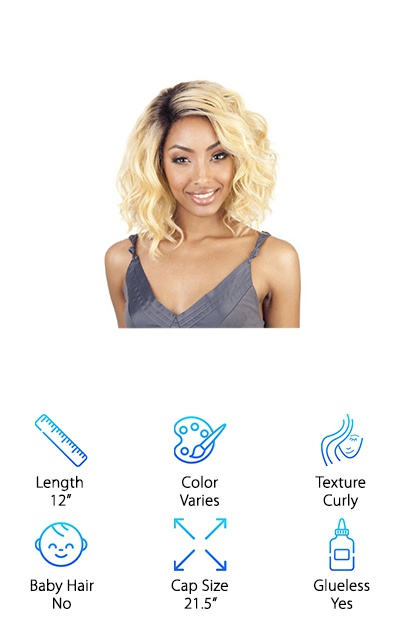 Best Human Hair Lace Front Wigs