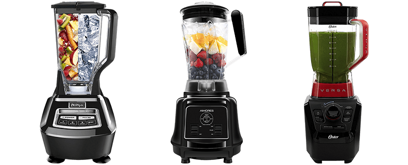 Best Food Processor Blender Combo 2019 10 Best Blender Food Processor Combos 2019 [Buying Guide