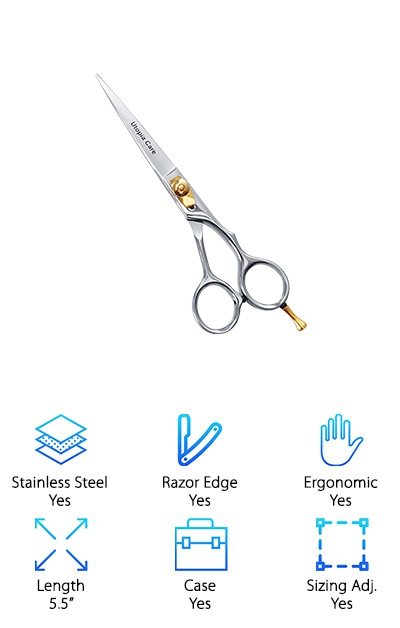 Utopia Care Hair Shears