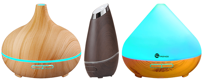 Best Diffusers for Essential Oils
