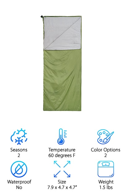 Redcamp Sleeping Bag