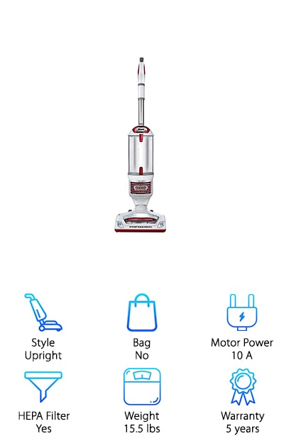 Best Commercial Vacuums