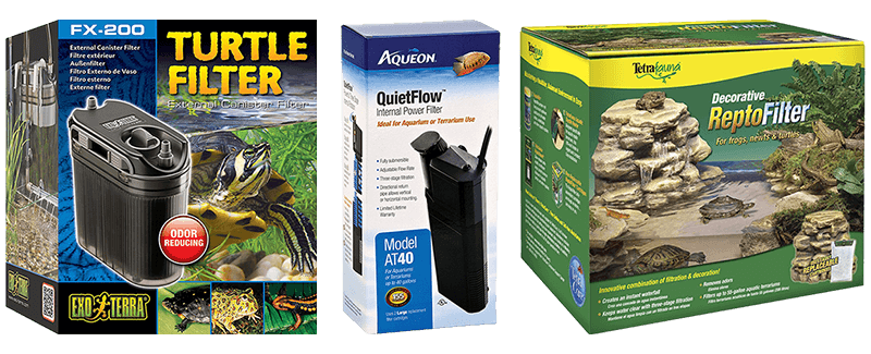 Best Turtle Aquarium Filters