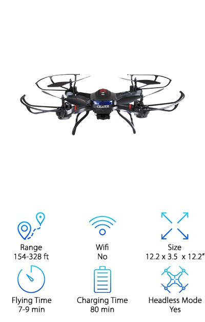 Best Camera Drones for Kids