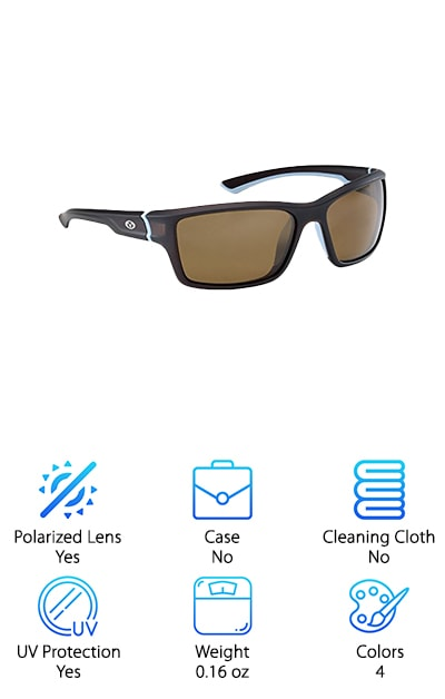 Flying Fisherman Sunglasses