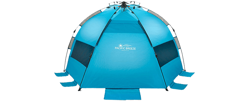 The 10 Best Tent Brands