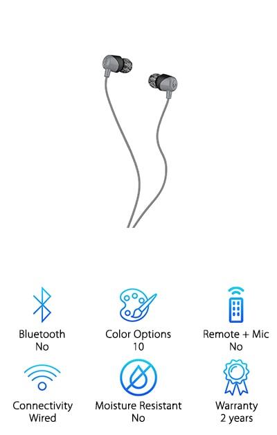 10 Best Skullcandy Earbuds 2020 Buying Guide Geekwrapped