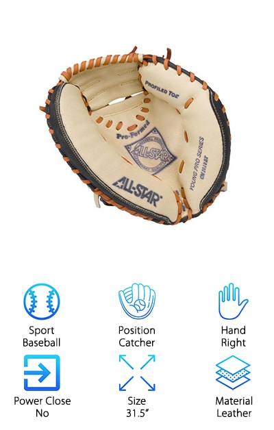 All Star Catchers Glove