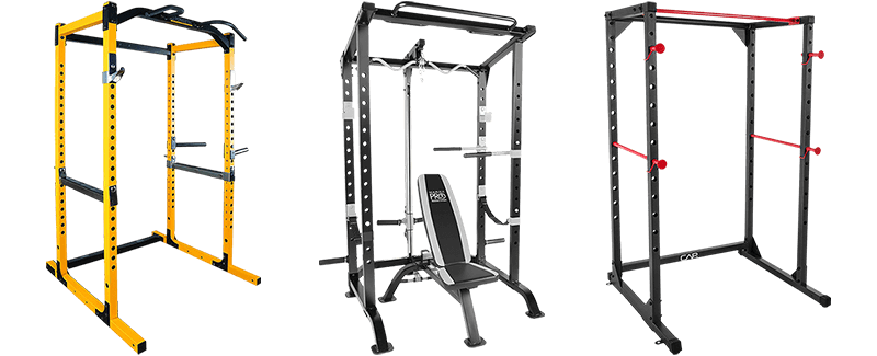 Best Power Racks for Home Gyms