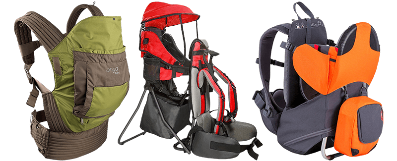 Best Baby Carriers for Dads