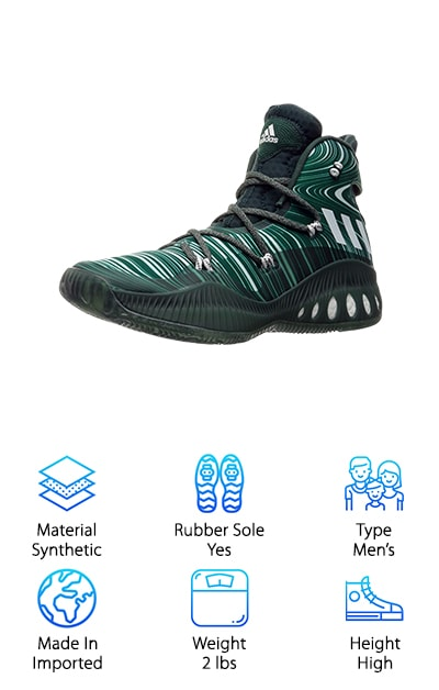 Best High Traction Basketball Shoes