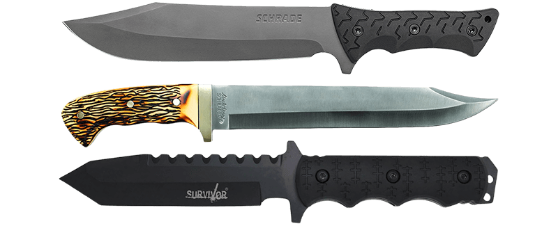 Best Bowie Knives