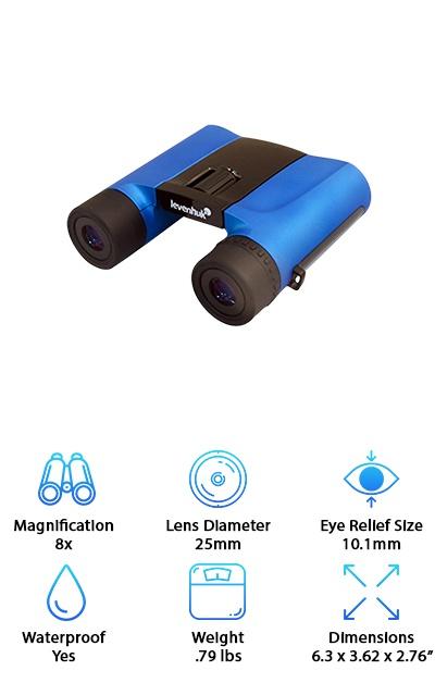 Levenhuk Rainbow Binoculars