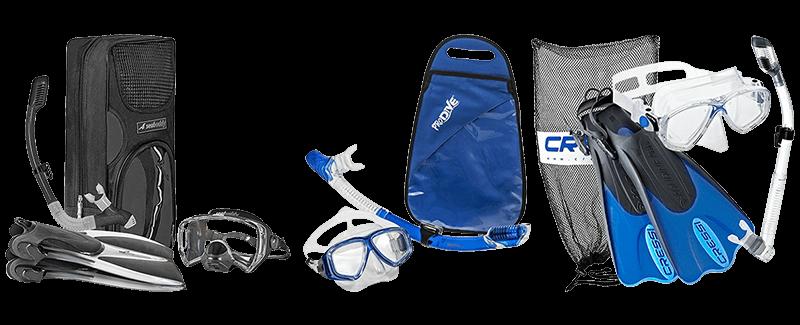 Best Snorkel Gear Sets